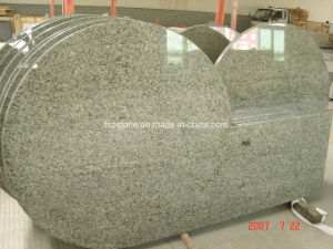 China Green Granite Countertops Supplier pictures & photos