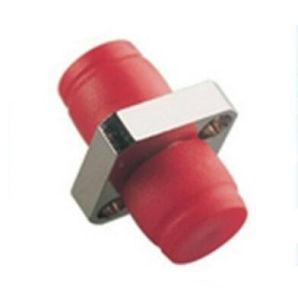 Round Type FC Fiber Optic Adapter pictures & photos