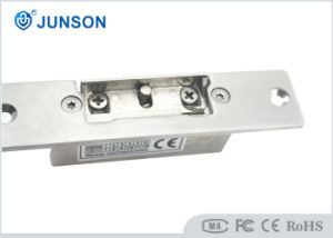 CE European Narrow-Type and Adjustable Electric Strike (JS-134) pictures & photos