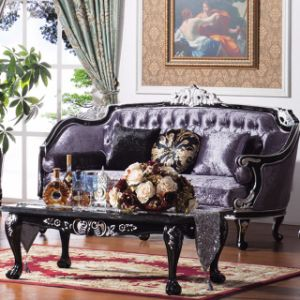 Living Room Sofa for Home Furniture and Hotel Furniture (535) pictures & photos