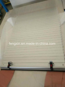 Fire Control Equipment Roll up Door for Special Vehicles pictures & photos