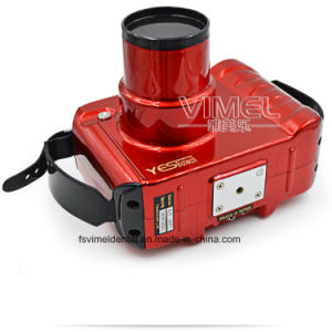 Medical Equipment Portable Dental X-ray Camera pictures & photos