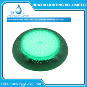 IP68 LED Mounted Underwater Light for Swimming Pool pictures & photos