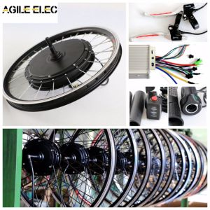 Agile 48V 500W Bike Electric Kit From Chinese Famous Supplier pictures & photos
