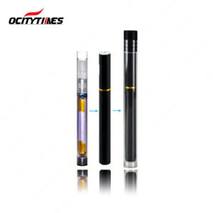 Ocitytimes Wholesale 250puffs/400puffs O4 E-Cigarette Cbd Oil Disposable Vape Pen pictures & photos