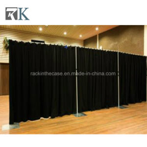 High Quality Telescope Pipe and Drape Kits Backdrop Wall Drapes pictures & photos