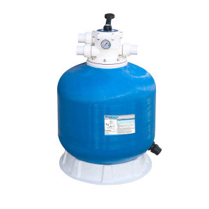 2017 Factory Supply Fiberglass Swimming Pool Sand Filter pictures & photos