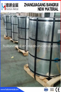 Dx51d Grade Z80 0.45mm Matt PPGI Prepainted Galvanized Steel Coil pictures & photos