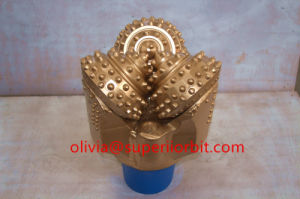 Tricone Bit /Roller Rock Bit for Water Well pictures & photos