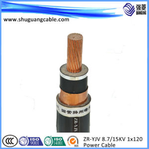 Fire Resistant Silicone Rubber Flexible Cable pictures & photos