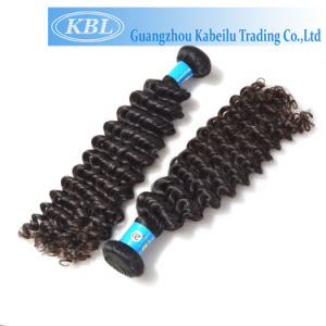 100% Loose Curly Brazilian Hair Extension (KBL) pictures & photos