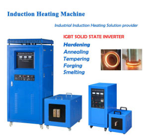 Kih Series High Frequency Indcution Heating Machine pictures & photos