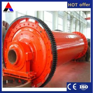 Heavy Industry Machinery Production Ball Mill pictures & photos