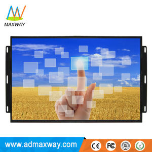 Open Frame 15.6 Inch Touch Screen LCD Monitor with USB RS232 Port (MW-151MET) pictures & photos
