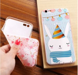Digital Flatbed Inkjet Phone Case Printer pictures & photos