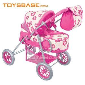 China Kids Toy Doll Walker Cart, Baby Toy Walker, Doll Stroller ...