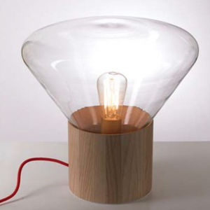 Wood Table Lamp Modern Lamp pictures & photos