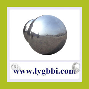6.35mm Solid/Hollow Stainless Steel Ball