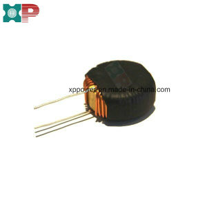 Electronic Component Torodial Choke Coil Inductor pictures & photos