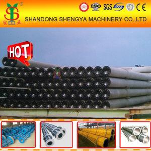 Concrete Electric-Poles Steel Mold Plant/Electrical Pipe/Steel Concrete Square Electrical Pole Mold pictures & photos
