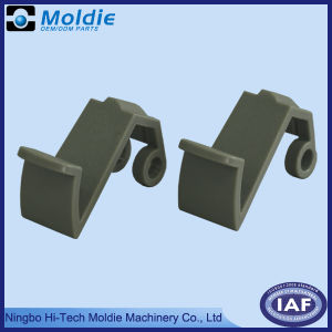 ABS Material Connector Plastic Injection Moulding pictures & photos
