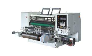 High Speed Slitting & Rewinding Machine (LFQ-1300B) pictures & photos