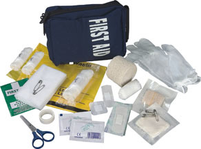Work First Aid Kit pictures & photos
