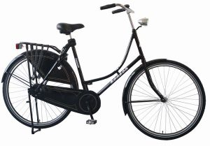 Holland Traditional Bike (QB-MLF-3)
