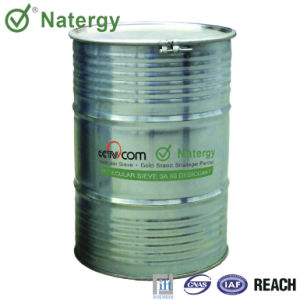 Steel Drum Packing Zeolite (Molecular Sieve)