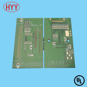 Good Quality PCB with Single Layer pictures & photos