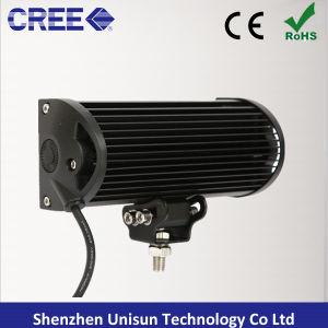 Single Row 7.5inch 9-48V 40W CREE LED Auto 4X4 Light Bar pictures & photos