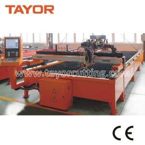 CNC Plasma Table Cutting Machine pictures & photos