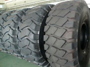 Radial OTR Tyres 17.5R25 20.5R25 23.5R25 26.5R25 29.5R25 pictures & photos