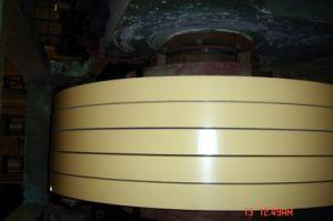 Pre-Painted Steel Strip
