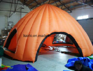 Outdoor Inflatable Camping Exhibition Marquee Tent for Sale pictures & photos