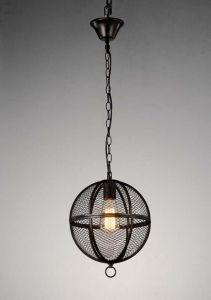 Round Ball Shape of pendant Lighting Lamp (HL-ROB-0608-1)