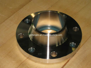 300LBS WNRF SCH40 Flanges pictures & photos