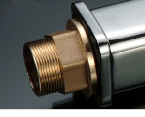 Cheap Price Brass Chromed Water Tap with Ce pictures & photos