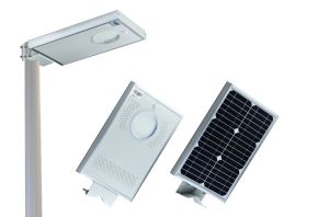 Ce RoHS Listed LED Solar Street Light with 5 Years Warranty pictures & photos