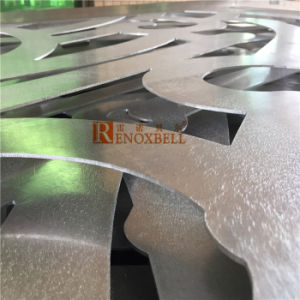 Mill Finished Perforated Aluminum Sheet After Polishing for Building Material pictures & photos