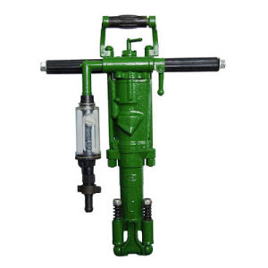 Y20ly Hand Held and Air Leg Rock Drill