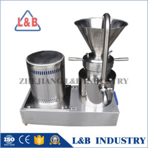 Stainless Steel Colloid Mill for Mashed Potatoes pictures & photos