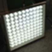 LED 25W Panel Light pictures & photos