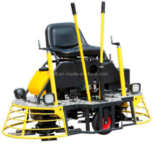 Ride on Power Trowel with CE (FCT-QUM65) pictures & photos
