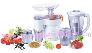 Food Processor (SG-350W-2002S)