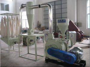 Pulverizer (TM-500)