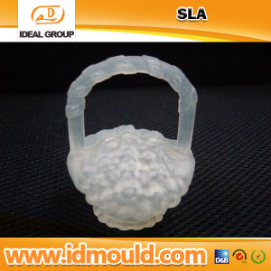 professional Metal and Plastic SLA/SLS Prototype Maker with High Quality pictures & photos