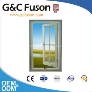 China Manufacturer High Quality Cheap House Aluminum Window for Sale pictures & photos