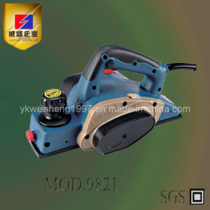 Electric Power Tools Planer Mod. 9821