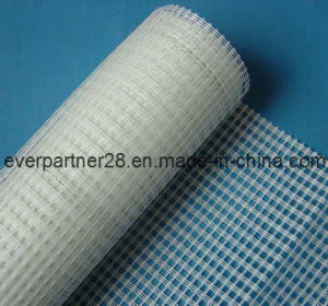 Fiberglass Mesh Fabric with Strenthening and Reinforced pictures & photos